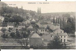 PERNAND. VUE GENERALE - Other Municipalities
