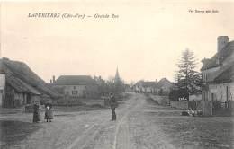 21 - COTE D' OR / Laperrière - 215413 - Grande Rue - Beau Cliché - France