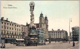 AUTRICHE - - LINZ - Linz