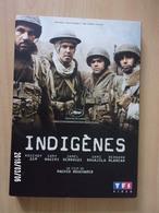 Indigènes - History