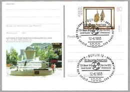 CANDIDATURA DE BERLIN A JUEGOS OLIMPICOS 2000 - Candidature Of Berlin. Berlin 1993 - Verano 2000: Sydney