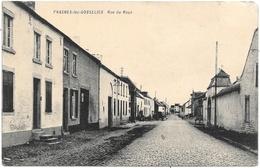 Frasnes-lez-Gosselies NA8: Rue Du Roux - Les Bons Villers