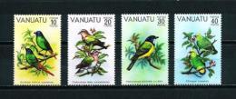 Vanuatu  Nº Yvert  620/3  En Nuevo - Vanuatu (1980-...)