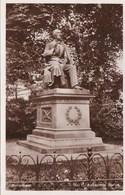 KOBENHAVN . H.C. ANDERSONS STATUE - Denmark