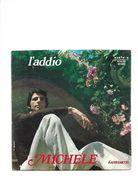 MICHELE - L'ADDIO - SANREMO 1970 - Vinyl Records