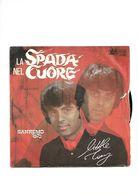 LITTLE TONY - LA SPADA NEL CUORE - SANREMO 1970 - Vinyl Records