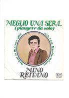 MINO REITANO - MEGLIO UNA SERA... - SANREMO 1969 - Vinyl Records