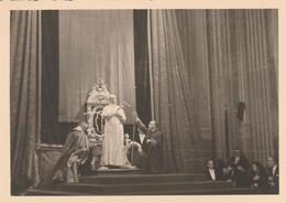 Paus Foto 1953 Echte Foto - Andere