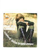 MARISA SANNIA - COM'E' DOLCE LA SERA STASERA - SANREMO 1971 - Vinyl Records