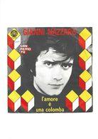 GIANNI NAZZARO - L'AMORE E' UNA COLOMBA - SANREMO 1970 - Vinyl Records