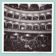 Opera Cluj Kolozsvár Klausenburg 1940 FOTO - Théatre & Déguisements