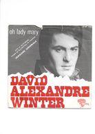 DAVID ALEXANDRE WINTER - OH LADY MARY / CHI - Vinyl Records