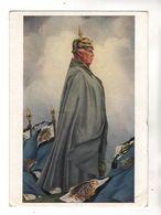 Nr. 4203,  Der Feldherr Ludendorff - Personen