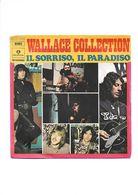 WALLACE COLLECTION - IL SORRISO, IL PARADISO - SANREMO 1971 - Vinyl Records