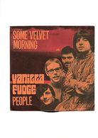 VANILLA FUDGE - SOME VELVET MORNING / PEOPLE - Vinyl Records
