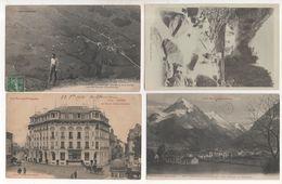LR71 / Lot D'environ 900 CPA, CPSM, CPM Des HAUTES PYRENEES (voir Déscriptif) - Cartes Postales