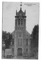 80 - ST FUSCIEN - L'Eglise - France