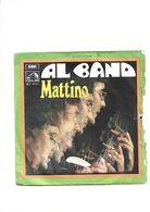 AL BANO - MATTINO / VECCHIO SAM - Vinyl Records