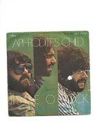 APHRODITE'S CHILD - IT'S FIVE O'CLOCK / FUNKY MARY - Vinyl Records