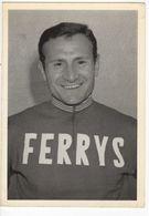 ANTONIO  BERTRAN  GD  FERRYS CANALS - Cycling