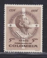 COLOMBIE AERIENS N°  287 ** MNH Neuf Sans Charnière, TB (D5599) Saint Ignace De Loyola - Colombie