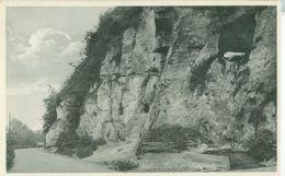 Geulem-Houthem 1936; Rotspartij - Gelopen. (Gebr. Simons - Ubach Over Worms) - Autres