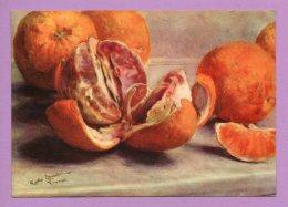 Arance (Illustrata Carlo Chiostri - Firenze) - Chiostri, Carlo