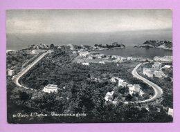 Porto D'Ischia - Panorama E Porto - Napoli (Naples)