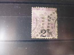 CAP BONNE ESPERANCE  YVERT N°41 - Afrique Du Sud (...-1961)