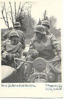 1940 - Kochel Am See, Orginal Foto 9X14cm.  2 Scan - Weltkrieg 1939-45