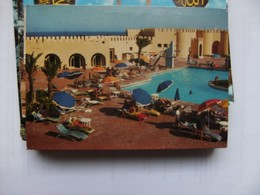 Tunesië Tunisie Tunesia Sousse Hotel Tour Khalef - Tunesië