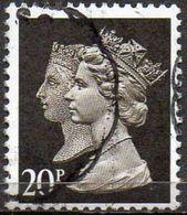 GREAT BRITAIN 1990 150th Anniversary Of The Penny Black: 20p Brownish Black - 1952-.... (Elizabeth II)