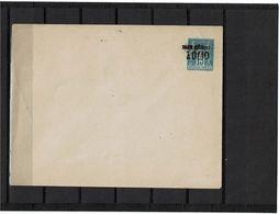 CTN27 - ENVELOPPE SAGE 15c   147x112 TAXE REDUITE PAPIER GRIS NEUVE - Sobres Tipos Y TSC (antes De 1995)