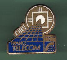 FRANCE TELECOM ***  CNET LANNION *** A033 - France Telecom