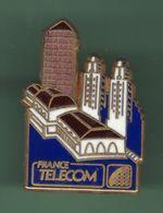 FRANCE TELECOM ***  N°1 *** A033 - France Telecom