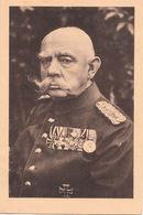 AK Oberst Friedrich V. Pilgrim.Preußischer Infanterie-Offizier, Zum 75.Geburtstag, Gelaufen 1937 - Personnages