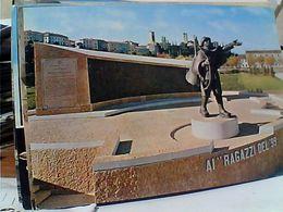 7 CARD BASSANO DEL GRAPPA VEDUTE  PAESE PIAZZA PONTE  VBN1970/85 GP22753 - Vicenza