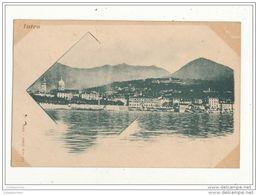 INTRA  LAGO MAGGIORE CPA 1901 BON ETAT - Italia
