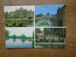 Belgique , Honnelles-roisin , Complexe Touristique Du Château De Roisin - Honnelles