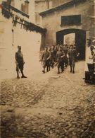 Old Orig. Photo Fiume 1942. WWII Italian Soldiers Croatia Italia - Photography