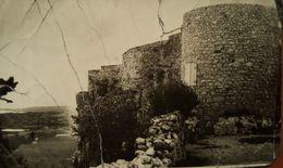 Old Orig. Photo GROBNIK  Fiume Rijeka Croazia Croatia Italia Susak - Photography
