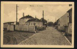 Z07 - Mollem - Statie Station Gare - Ongebruikt - Asse