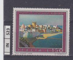 ITALIA REPUBBLICA, 1976Turismo Isola D'Ischia Nuovo - 6. 1946-.. Repubblica