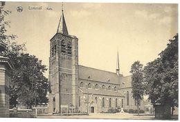 Lommel, Kerk, Verstuurd 1926 - Lommel