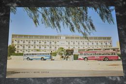 1404   Zohar Hotel  Beer Sheba   Israel   Bus - Bus & Autocars