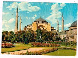 V2321 Istanbul - Aya Sofya Muzesi / Viaggiata - Turchia