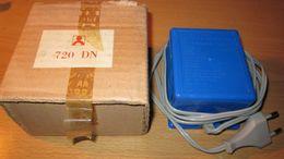 Policar TRASFORMATORE DROMOCAR 220 V 50 HZ. 4.5 V. MOD 704-705 DN - Road Racing Sets