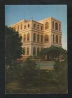 Saudi Arabia Picture Postcard Historical Building Taif View Card - Saudi Arabia