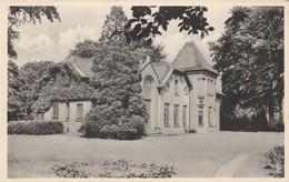 Kalmthout ,Calmpthout , Parifart ,Buitengoed St Henricusinstituut , Voorgevel - Kalmthout