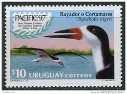 Uruguay 1997. Michel #2260 MNH/Luxe. Birds (Ts17/B25) - Uruguay